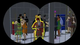 Image for Spy Party Hard: Hands On With Spy Party