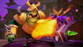 Image for Spyro Reignited Trilogy brings the classic console mascot to PC today