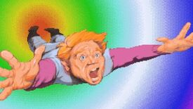 Image for Two Guys From Andromeda Reform To Make Space Quest