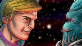 Image for Space Quest: Roger Wilco Not Over And Out