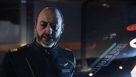 Image for Watch an hour of Star Citizen's campaign, Squadron 42