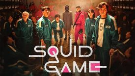The main cast of Squid Game