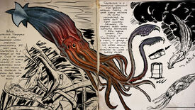 Image for ARK: Survival Evolved Teases Terror Of The Deep
