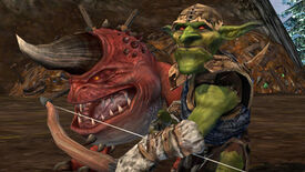 Image for Ex-Warhammer Online Dev Asks EA To Release SP Version