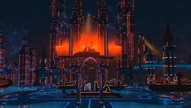 Image for Tron Don: Saints Row 3's Virtual Reality