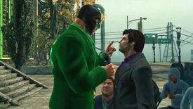 Image for Thanks, Killbane! Saints Row 3 Gets Serious