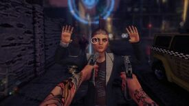 Image for Headcase: Saint's Row IV First-Person Mod