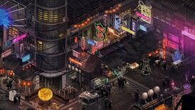 Image for Reprise Of The Triads: Shadowrun - Hong Kong
