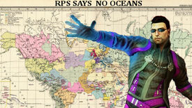 Image for No Oceans: EU Saints Row IV Has Stupidest Delay Ever