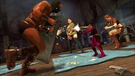 Image for Hands On - Saints Row: The Third