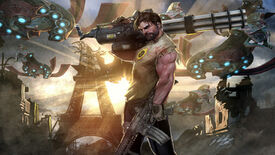 Image for Seriously! - Serious Sam 4 Coming In Late 2014