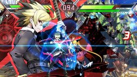 Image for Blazblue Cross Tag Battle's pricing & first DLC announced