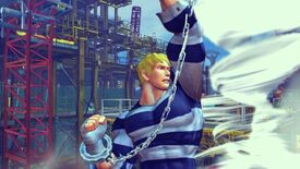 Image for Super Street Fighter IV Ditching Games For Windows Live