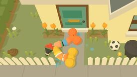 Image for Genital Jousting's final cut thrusts into the limelight with story mode