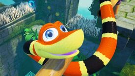 Image for Snake Pass adds a juicy new high-pressure arcade mode