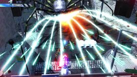 Image for Earth Defense Force's weirdo shmup spinoff is PC-bound