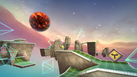 Image for Marble Blast successor Marble It Up rolls onto PC today
