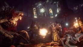Image for Space Hulk: Deathwing Enhanced Edition is out now
