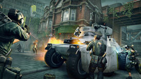 Image for Free-to-play FPS Dirty Bomb officially launches after years in open beta