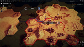 Image for Pax Nova takes on multiple layers of future 4X strategy soon