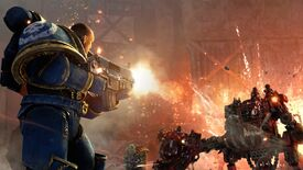 Image for Grab yourself a free copy of Warhammer 40,000: Space Marine on Humble