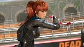 Image for Dead Or Alive 6 puts four fighters in the ring for free today