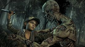 Image for Telltale to retire their engine after The Walking Dead S4