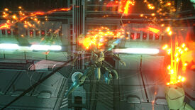 Image for Anime mecha classic Zone Of The Enders 2 hits PC today - try the demo now, including VR support