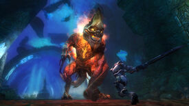 Image for Kingdoms Of Amalur's escape from limbo with THQ Nordic may require EA's blessing