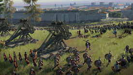 Image for Total War: Rome 2 gets prettied up, expanded and sprouts some family trees today