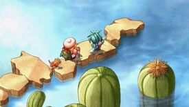 Image for Falcom action-RPG Zwei: The Arges Adventure returns to PC shores in English
