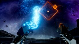 Image for Harmonix turn VR gunfire into music in Audica this March