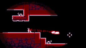 Image for Overwhelm (out today) is an unsettling little 2D shooter