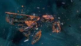 Image for Watch Starbase's developers break their game in an educational way