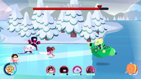 Image for Steven Universe: Save The Light warps onto PC next month
