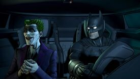 Image for Best Frenemies Forever - Batman: The Enemy Within's final episode is live
