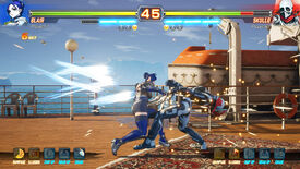 Image for Fighting EX Layer takes a cheap swing at PC later this month