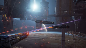 Image for Dreadnought studio Six Foot hit by major layoffs mere days after launch