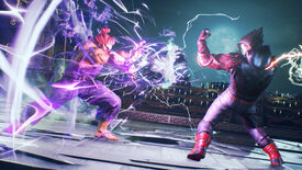 Image for Virtual fisticuffs festival Evo 2018 is streaming live through the weekend