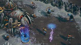 Image for Wanted more RTS from Blizzcon? A Year Of Rain lands on early access today