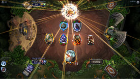 Image for Free-to-play card battler Eternal leaves early access