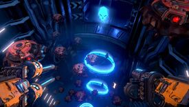 Image for Anarchic gun-crafting FPS Mothergunship lands July 17
