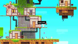 Image for Free game! Fez is free on Epic's Store right now, with Celeste and Inside coming next week