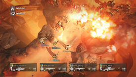 Image for Helldivers reinforces for a free weekend offensive
