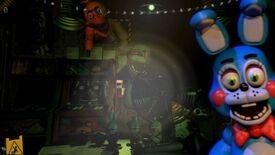 Image for Five Nights at Freddy's: Ultimate Custom Night takes robo-horror to anarchic extremes