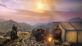 Image for Wild West Online launches onto the dusty trails today