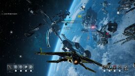 Image for Everspace 2 blasts out of the Kickstarter nebula fully funded