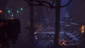 Image for Underworld Ascendant sneaks in one last trailer before next week's launch