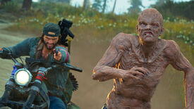 Image for This 15 minutes of Days Gone footage told me all I needed to know