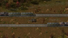 Image for Factorio updates with heavy artillery and optimizations